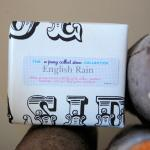 English Rain - Handmade Sce..